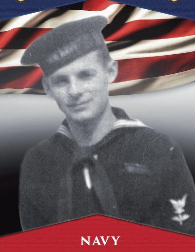 Harold Day Cunningham