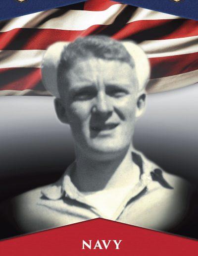 Roy Burr